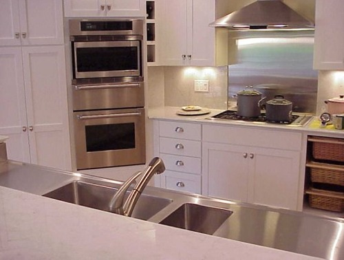Where Elegance U0026 Style Is Included With Every Countertop!
